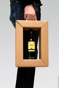 Alcohol Packaging Design Sam Gdf S2 2011